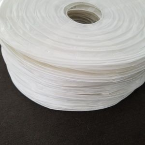 "21 x White Paper Lanterns 16"" Diameter"